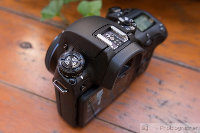 Kevin Lee The Phoblographer Samsung NX1 Product Images (7 of 11)