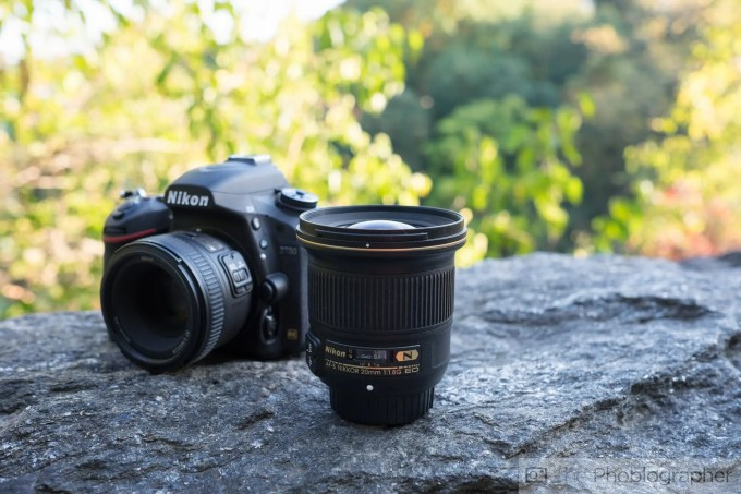 Kevin-Lee The Phoblographer Nikon 20mm f1.8G ED Product Images (9 of 12)