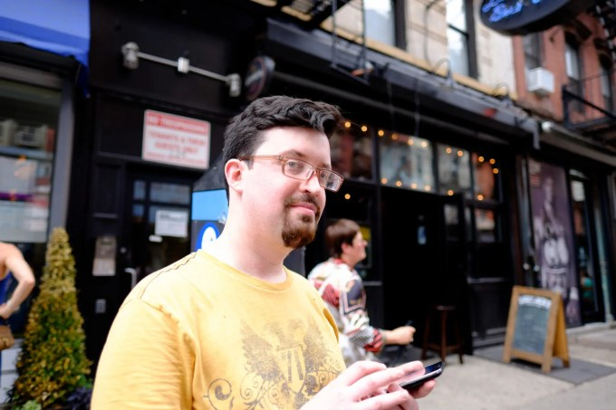 Chris Gampat The Phoblographer Fujifilm 16mm f1.4 first impressions sample images (13 of 30)ISO 2001-1250 sec at f - 1.4