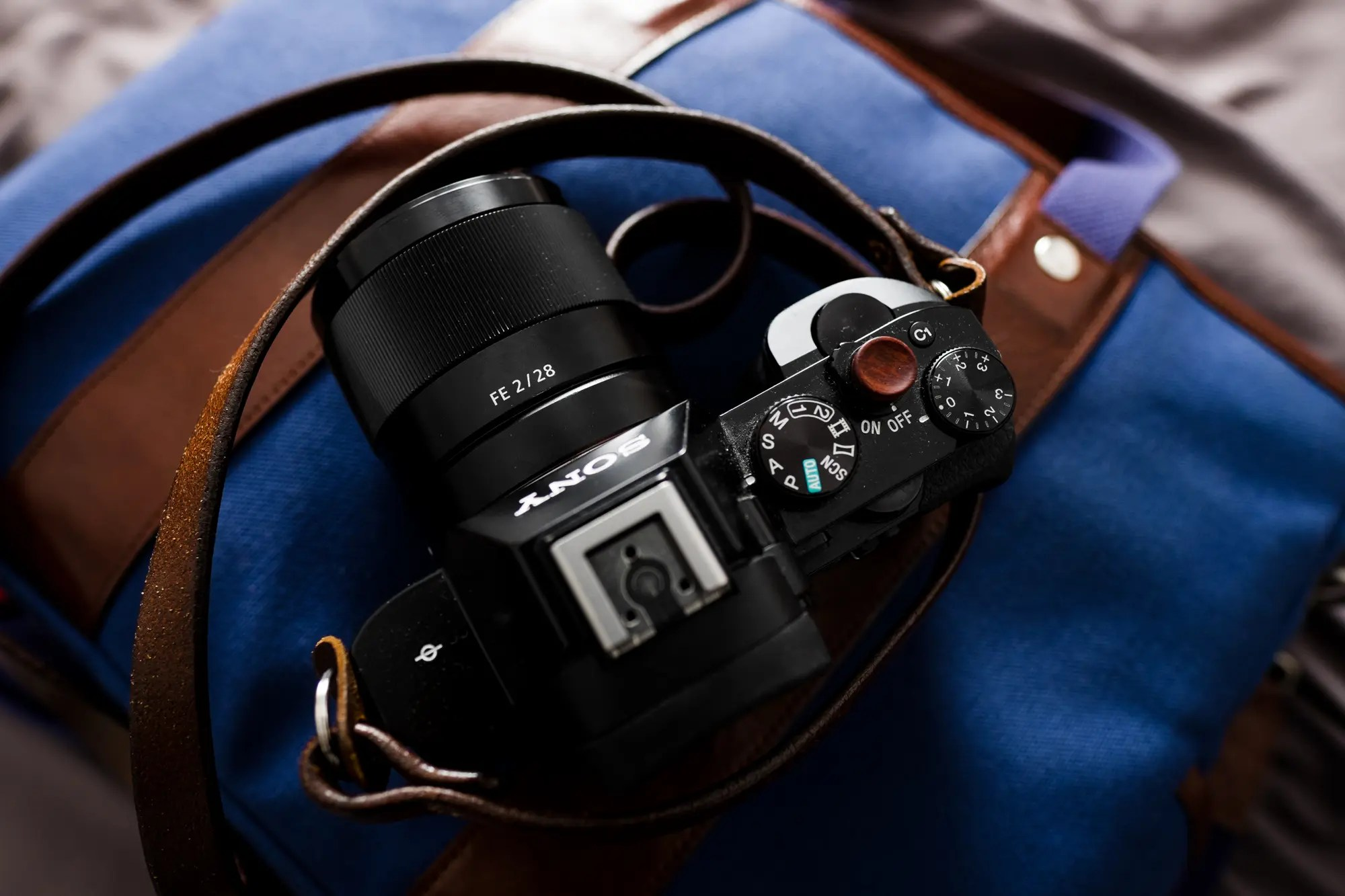 Chris Gampat The Phoblographer Sony 28mm f2 lens review product photos (4 of 7)ISO 4001-125 sec at f - 2.8