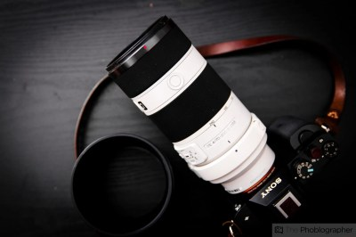 Review: Sony 70-200mm f4 OSS (Sony FE)