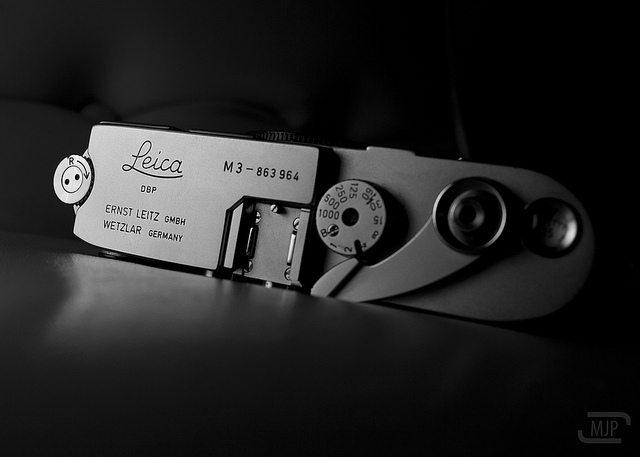 Leica-M3-Top-Plate