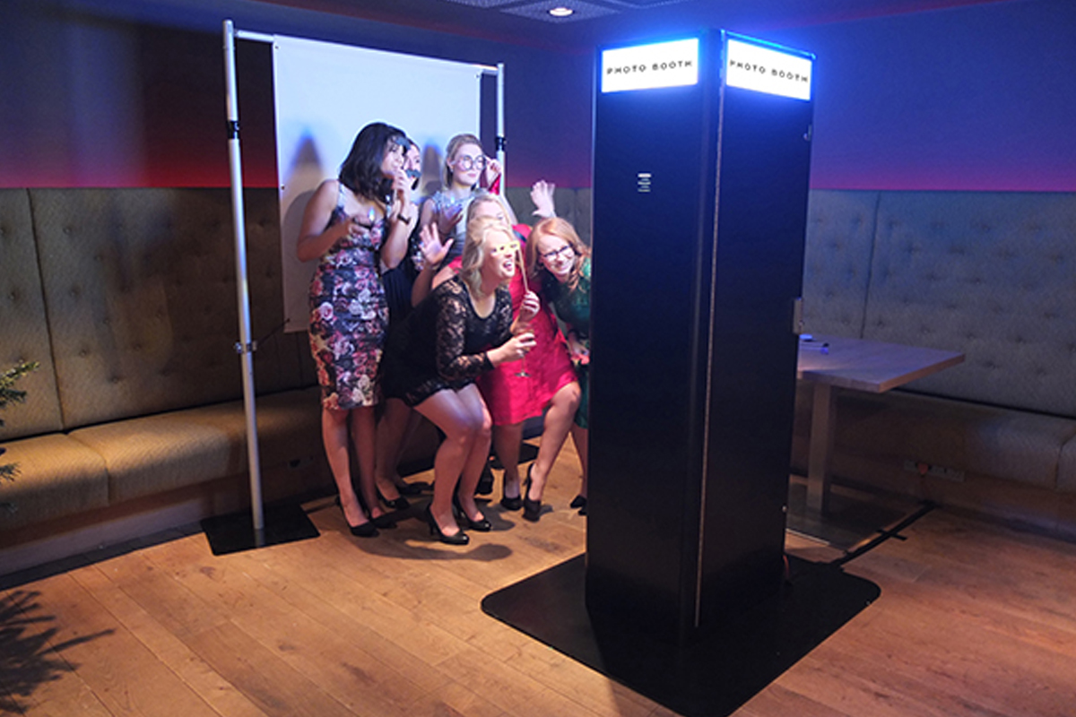 Photo Booths The Photo Cabin Photo Booth Hire London