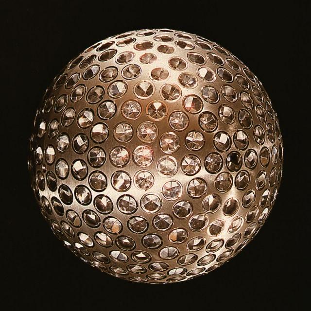 reflecting sphere