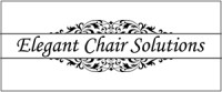 Elegant Chair Solutions - The Pink Bride