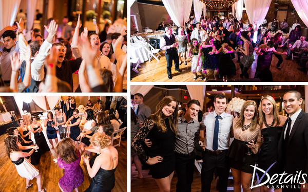 What to Ask Your Wedding DJ Before Signing a Contract - The Pink Bride - wedding music for reception