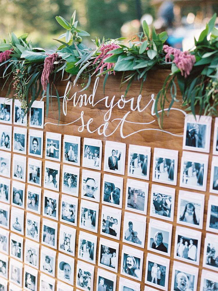Creating the Perfect Seating Chart Wedding 101 - The Pink Bride
