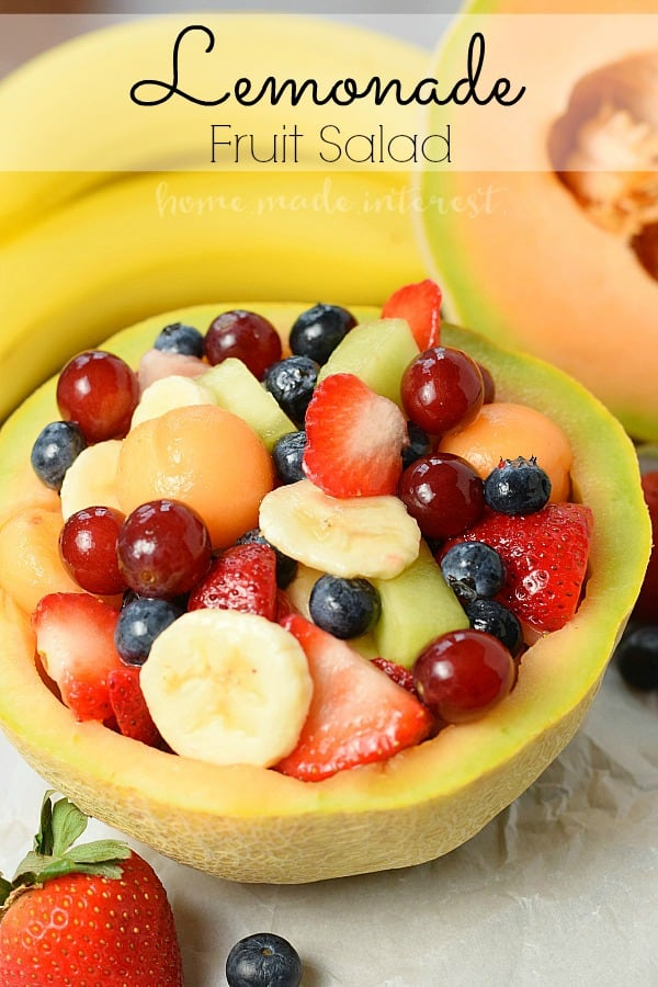is fruit punch healthy simple fruit salad