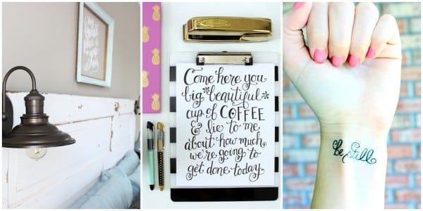Dawn Nicole Designs recent posts