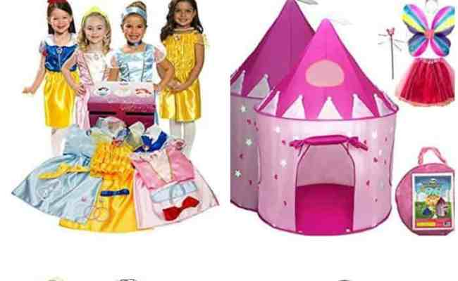 Best Gifts For A 4 Year Old Girl The Pinning Mama