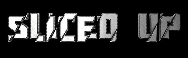 Sliced-Up-C4D-3D-Text-Titles-Trailer - The Pixel Lab