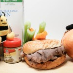 Arby's Stuffing Ingredients