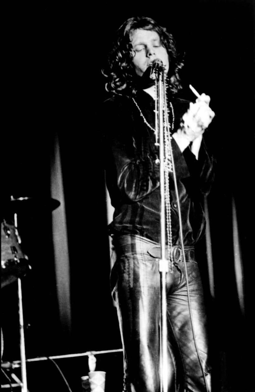 Black Wallpaper Jim Morrison Photo 32 Of 35 Pics Wallpaper Photo