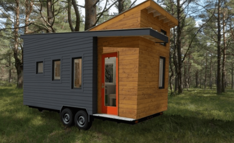 tiny house on wheels plans free picture