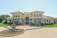 House Plan #136-1031 : 3 Bedroom, 2504 Sq Ft Texas Style ...