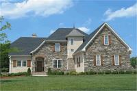 French Style Home Plans - French Country Homes