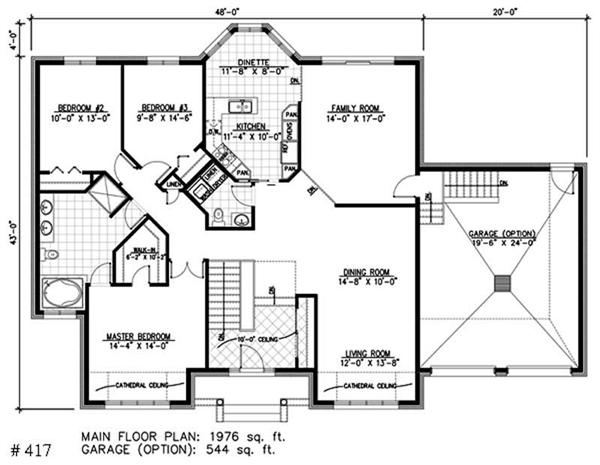 American Bungalow House Plans An Old Passion Reawakened - bungalow floor plans