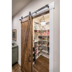 Small Crop Of Walk In Pantry