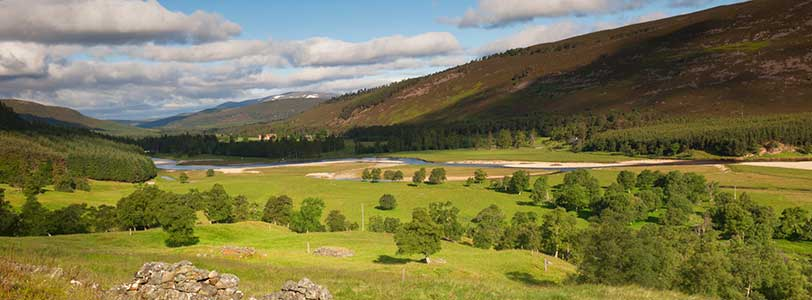 New Cairngorms National Park blueprint makes waves The Planner - new blueprint centre aylesbury