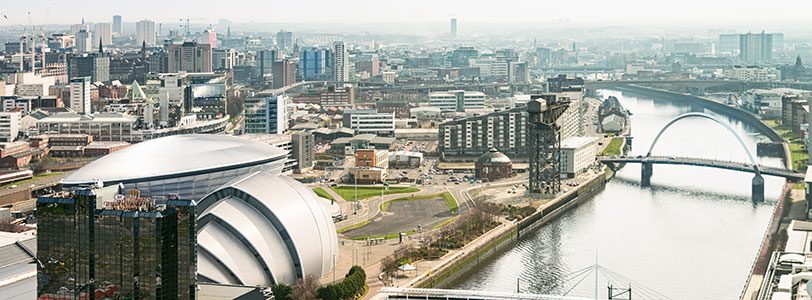 Greater Glasgow councils agree on new economic blueprint The Planner - new blueprint centre aylesbury