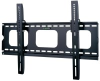 Ultimate Mounts UM102M TV Bracket - Black / Tilting
