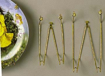 Plate Hangers Platter Hangers Plate Holders Plate Wires