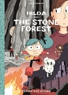 Graphic Novel Review: Hilda and The Stone Forest by Luke Pearson