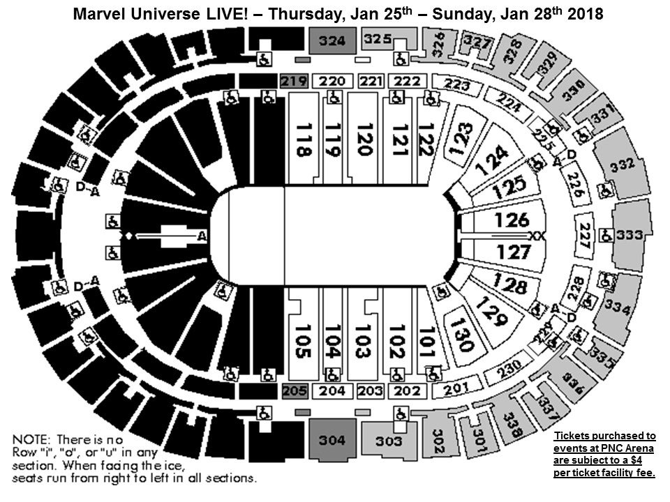 crown coliseum seating chart - Heartimpulsar