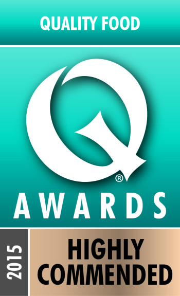 QFA HIGHLY COMMENDED