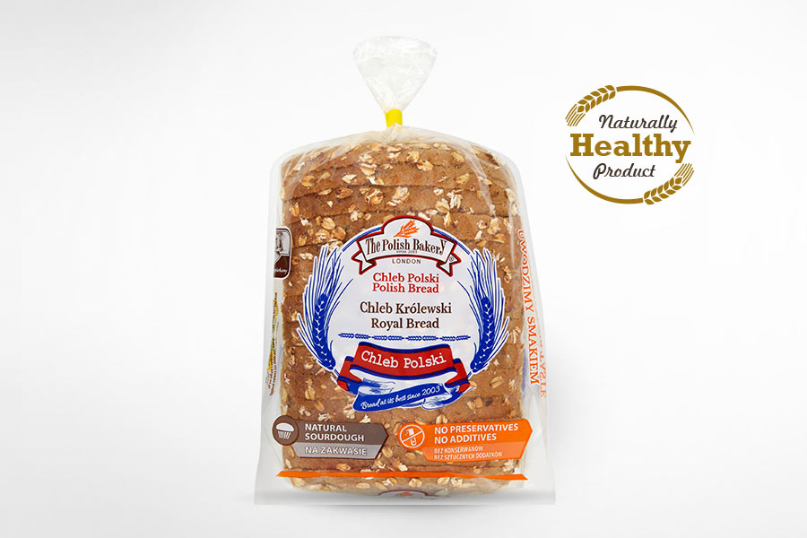 Royal Bread 400g