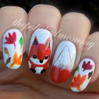 Foxy Lady.... - The Polished Mommy