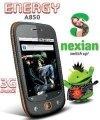 S-Nexian-A850