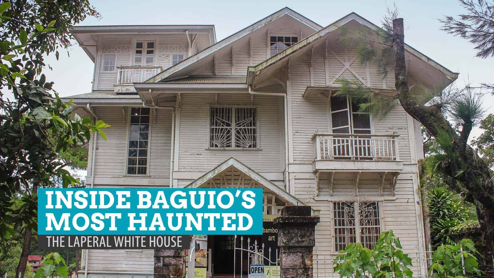 Graceful Inside Most Laperal House Inside Most Laperal House Poor My Haunted House Episodes Wikipedia My Haunted House Show Wiki curbed My Haunted House Wiki