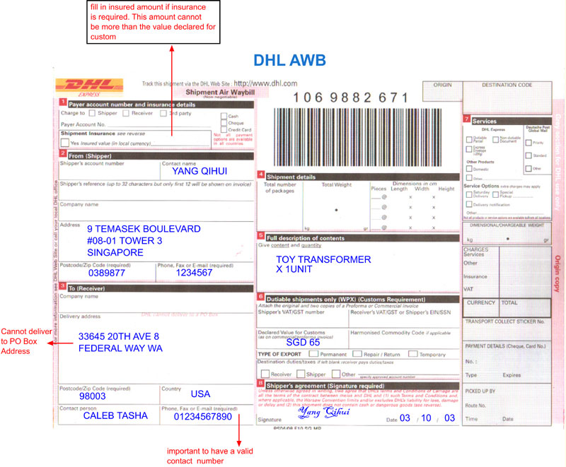 The Postal Connect (1-Stop Mail Solution Provider) - Registered
