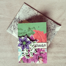 Handmade Cards and Envelopes Part II