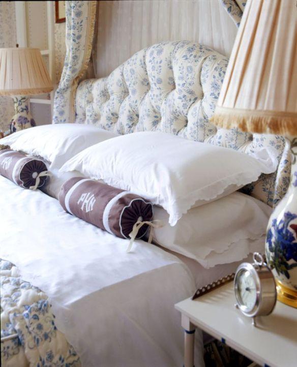Bedroom 1 CK SA 2003