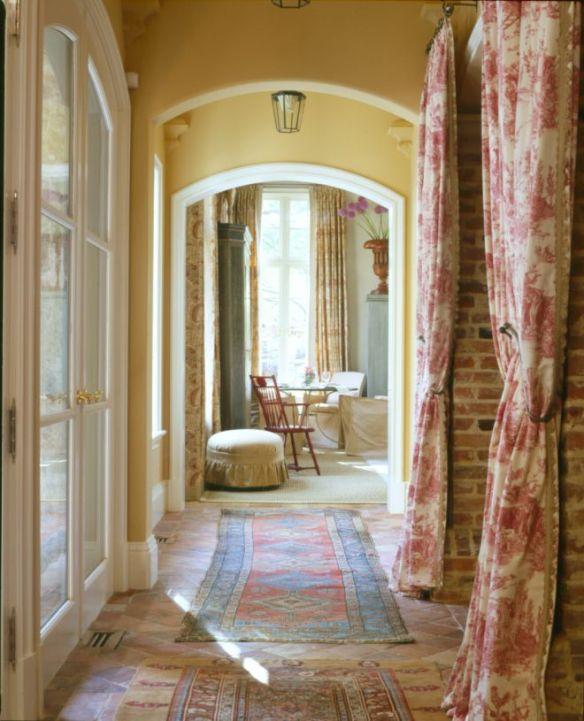 Hallway CK SA 2003