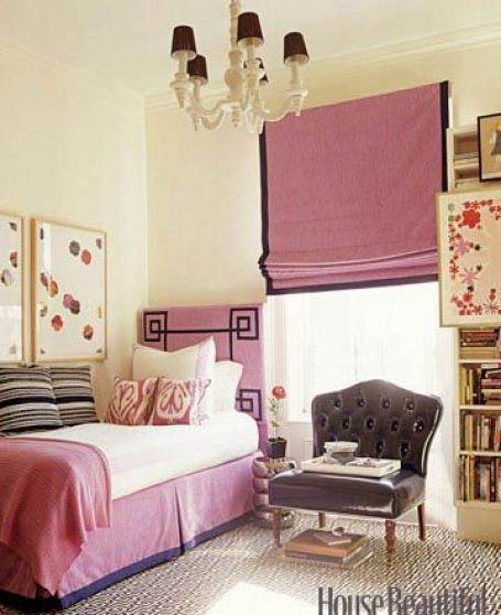 Posh Girls Room HB