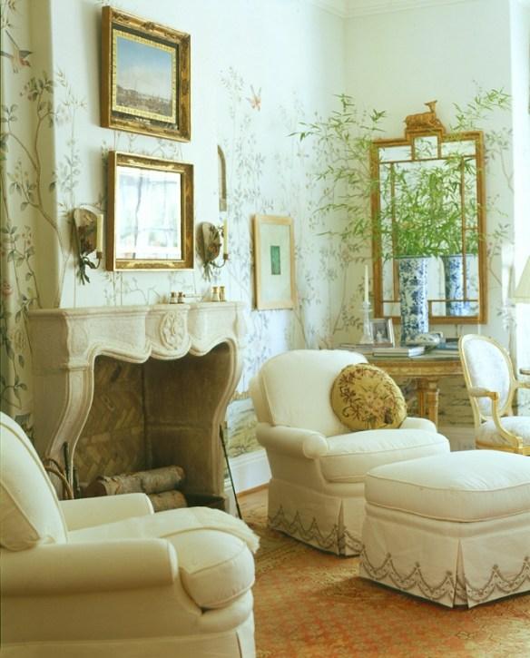 Sitting area CK SA 2003