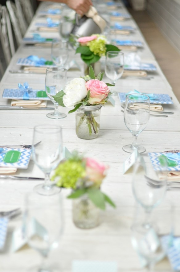 Tablescape Sissy's