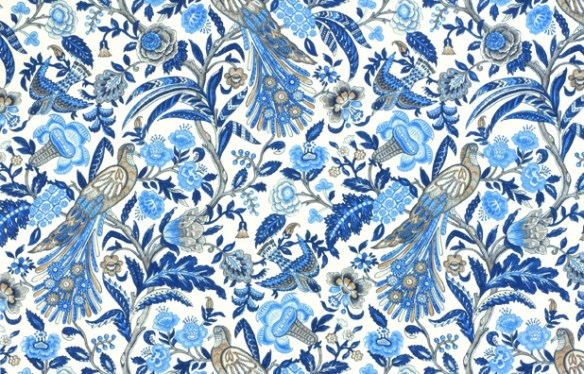 Aerin Lauder for Lee Jofa Kenlyn Fabric