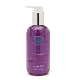Nivem Morgan Hand Soap