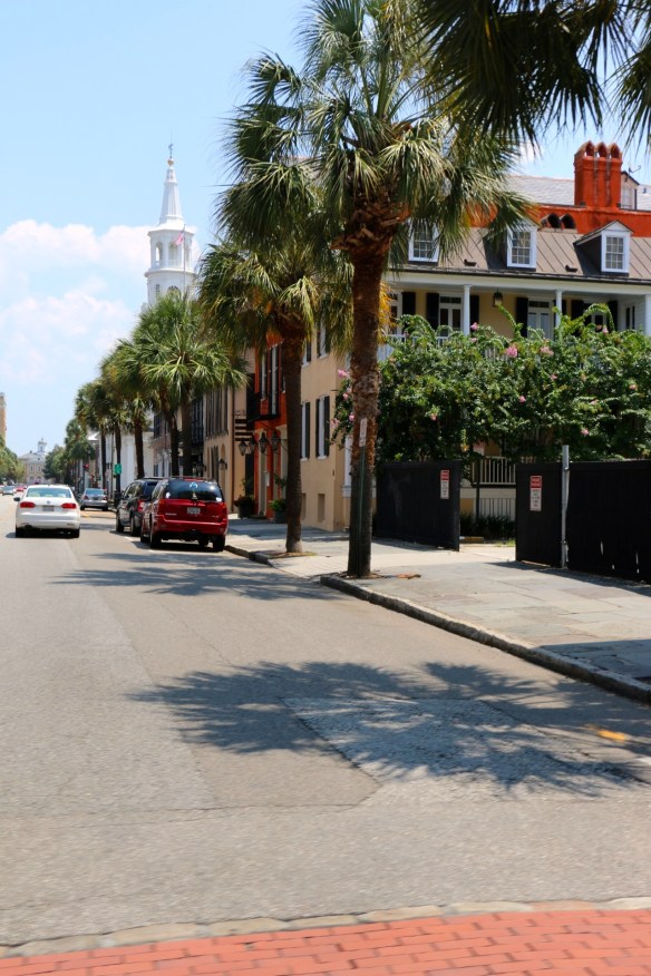 TPB Charleston Street View