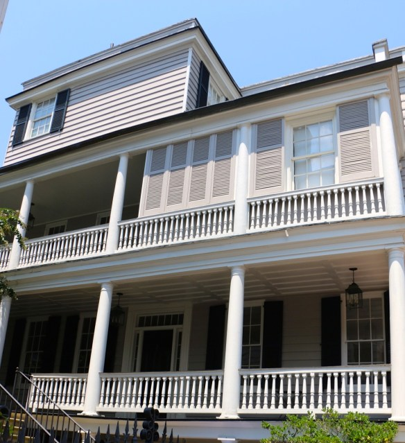 TPB Porch and Shutters to Love in Charleston