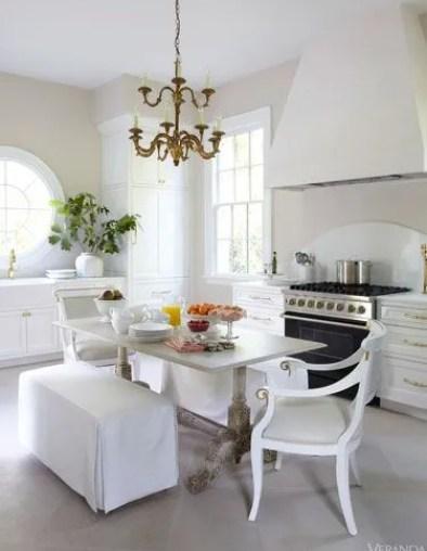 Kitchen by Suellen Grogory via Veranda