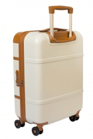 Brics Bellagio Suitcase in white