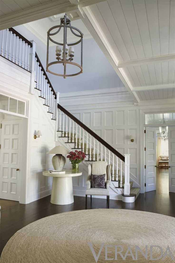 Foyer Stairs : Circle the correct answer potted boxwood