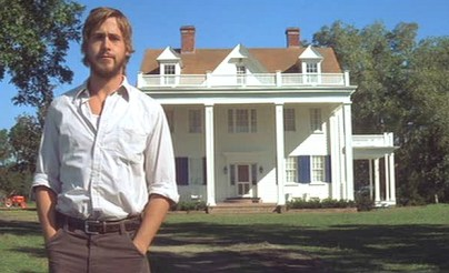 The Notebook House