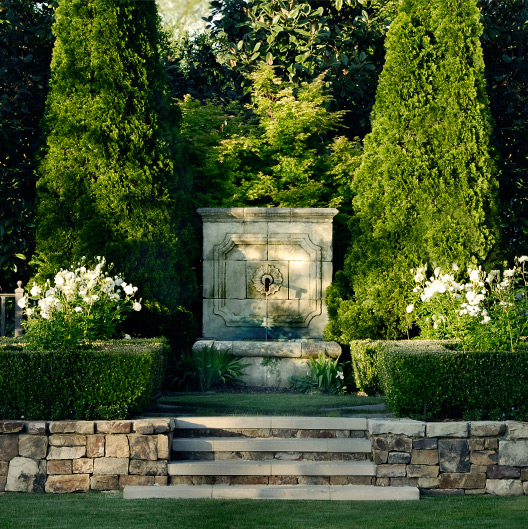 Hulsey Garden 14