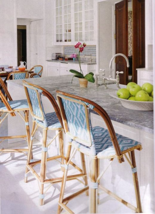 Bistro Chairs 8